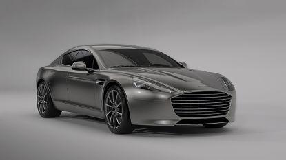 James Bond rijdt elektrisch