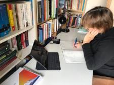 Burgemeester Buijs bestuurt Oss vanuit huis: 'Het is écht crisismanagement'