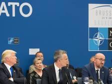 NAVO neemt actieplan tegen terrorisme aan