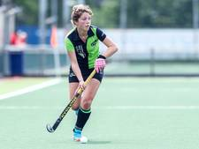Vrouwen HC Helmond eindigen als vijfde