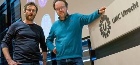 Geen 25 maar slechts 5 minuten in de MRI-scan dankzij Utrechtse onderzoekers