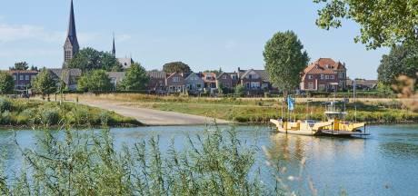 Lith wil nieuwe wandelpaden om schoonheid van het dorp met anderen te kunnen delen