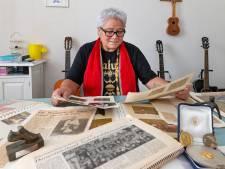 Elly (62) uit Steenwijk was de Lieke Martens van de jaren 70: 'Ik ben gewoon te vroeg geboren'