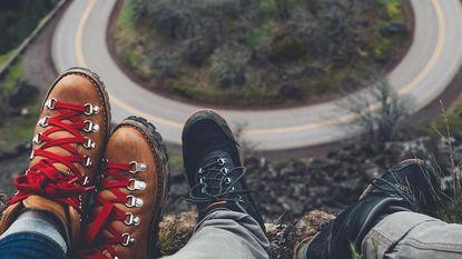 Mooie wandelschoenen gezocht? Deze exemplaren lopen makkelijk én stijlvol