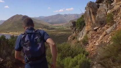 De Mol lokt meer reizigers naar Zuid-Afrika