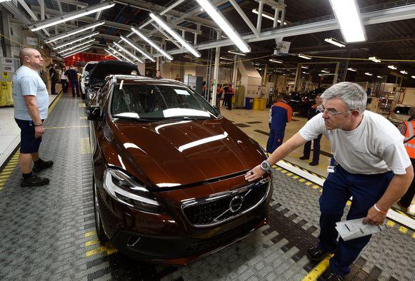 Het gaat om Volvo's met viercilinder dieselmotoren die vanaf 2014 de fabriek hebben verlaten, onder meer de V40, V60, V70, S80, XC60 en XC90. Volvo heeft onder meer een grote autofabriek in Gent.