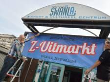 'Toekomst dorpshuis Swanla staat niet ter discussie'