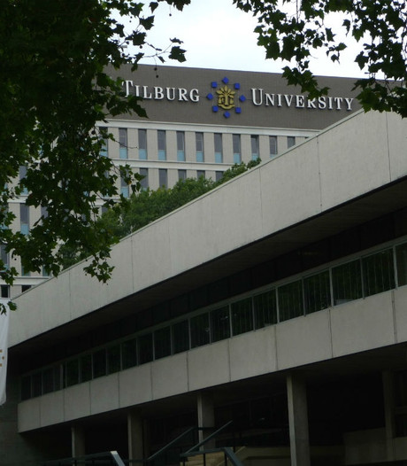 Google checkt privacy op Tilburg University