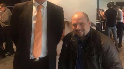 Chris Vervliet en Bart Dusart doen mee voor het Vlaams parlement