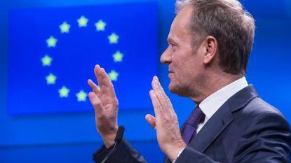 EU en VK hebben twee jaar om scheiding af te ronden