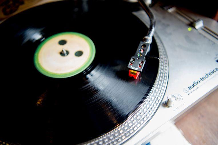 Liedjesschrijver Irving Burgie is vrijdag overleden.  Beeld ANP