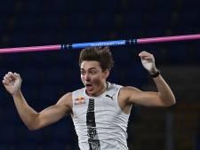 Nouveau record du monde pour Mondo Duplantis, record de Belgique amélioré pour Ben Broeders