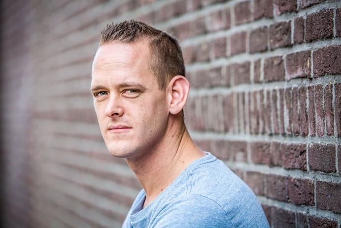 Het leven van Mark Hermanns werd na het drama in 1998 nooit meer hetzelfde.