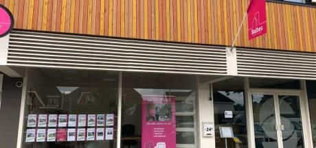 Nieuw kantoor Baltes Makelaars in Holten
