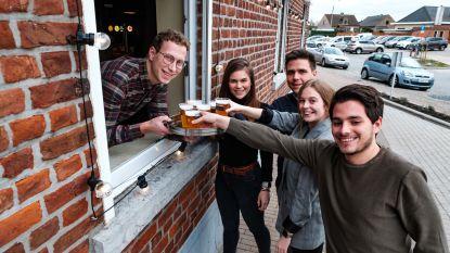 Voor we onze eerste echte pint in drie maanden gaan drinken: dit was de Limburgse lockdown in goed 20 beelden