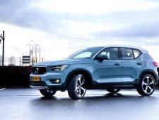 Test Volvo XC40: De gezinsauto opnieuw uitgevonden