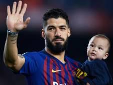 De status van Suárez voor, tijdens en na Liverpool