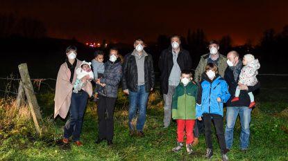 Dagelijks klachten over geurhinder Hoogveld