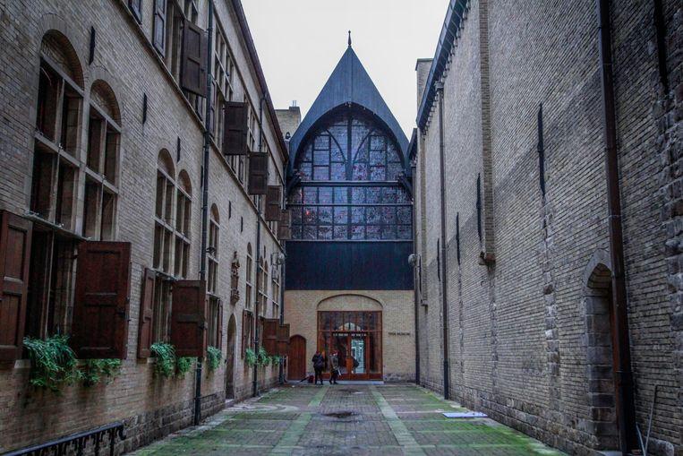 In het Yper Museum komen er twee nieuwe tentoonstellingen.