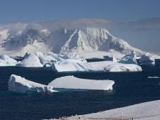 Ozongat boven Zuidpool plotseling groot