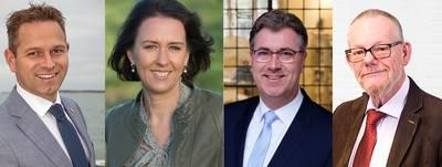 Huidige coalitie gaat door zonder Forum voor Democratie