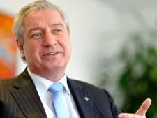 Jacques Niederer stopt volgend jaar als burgemeester van Roosendaal