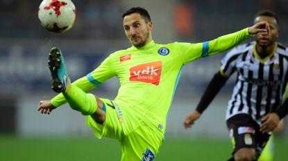 Transfer Talk: Milicevic trekt Gent-deur achter zich dicht en gaat naar Eupen- Gameiro op weg naar Valencia