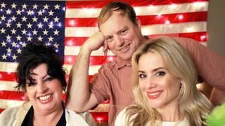 Obsessive Compulsive Cleaners: The American Clean