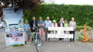 Wijkcomité zet regels fietsstraten in de verf