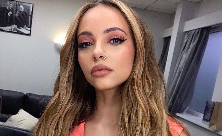Little Mix-zangeres Jade Thirlwall