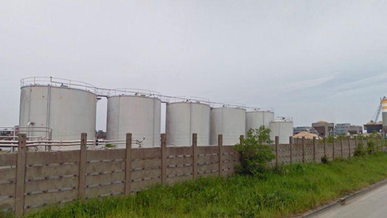 Drie van de vijf objecten blijven behouden Beeld Google streetview