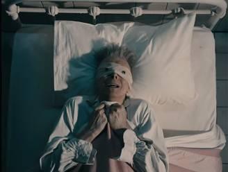 Laatste clip van David Bowie was voorafspiegeling van zijn dood