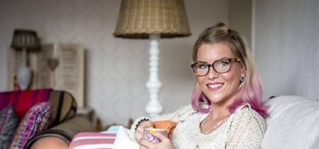 Viola uit Vroomshoop zou '40 dagen zonder seks' niet overdoen