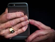 Stalking op de Veluwe: man stuurt ruim 2000 appjes naar ex-vrouw. 'Ineens zei ze dat ze een ander had'