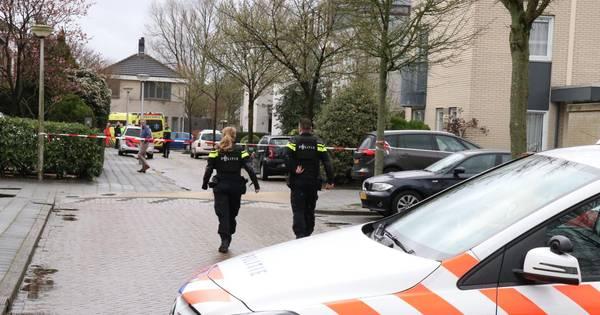 Drugsverdachte en dochter beschoten in Amstelveen