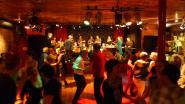 Concerten in muziekclub 't Ey deze week: Quinn Bachand's Brishen (Djangofolllies) en Kit Hawes & Aaron Catlow