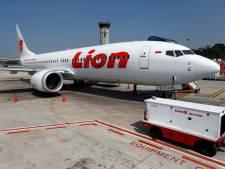 'Piloten Lion Air zochten wanhopig naar oplossing in handleiding Boeing 737'