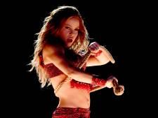 Shakira volgde filosofieles tijdens quarantaine: 'Dank je Plato'