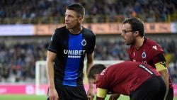 Football Talk. Mechele onzeker voor return tegen Linz - Vader Vlap stopt met tweeten over Anderlecht