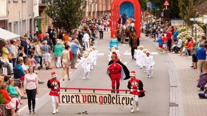 Sint-Godelieveprocessie trekt opnieuw door de straten: zo ziet het programma eruit