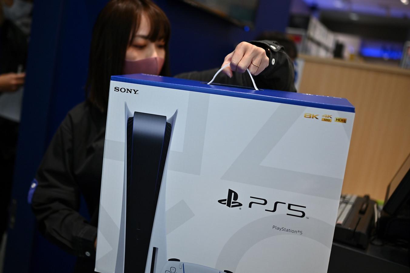De releasedag van de PlayStation 5 in Nederland nadert, maar er zullen naar verwachting veel mensen zonder console komen te zitten.