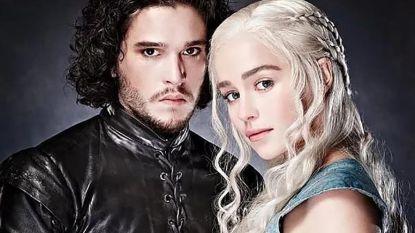 Overleeft Daenerys het wel? Nieuwe spoilers van GoT tonen verdachte verhaallijn