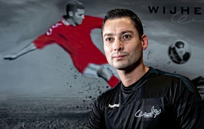 René Remie is ook volgend seizoen trainer van Wijhe'92.