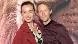 'Buurtpolitie'-actrice Dorien Reynaert zwanger van eerste kindje
