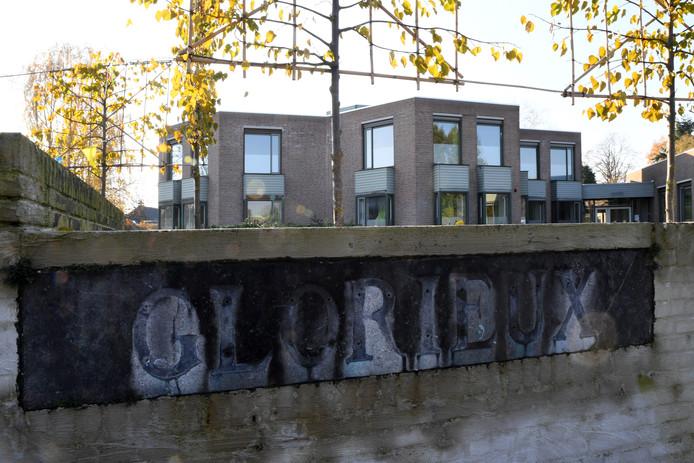 Het voormalige broederhuis Glorieux aan de Traingellaan in Dongen.
