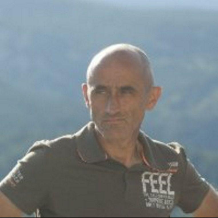 Xavier Gourmelon