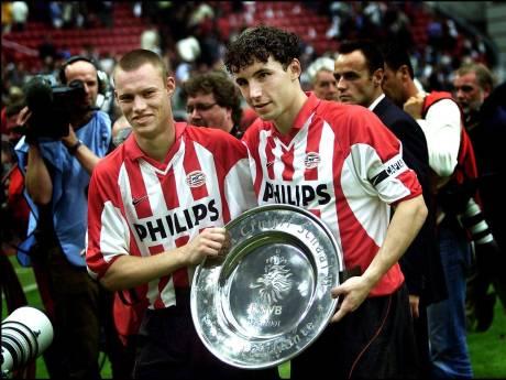 Hofland trots op wat Van Bommel heeft bereikt: 'Dit PSV raakt niet snel in de war'