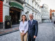 Heuglijk nieuws voor fel geplaagde hotelsector in Brugge: Heritage pronkt met vijf sterren... en daar zit corona onrechtstreeks voor iets tussen