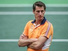Haarhuis positief over kansen Nederland: 'Over een week staan we 1-0 voor'