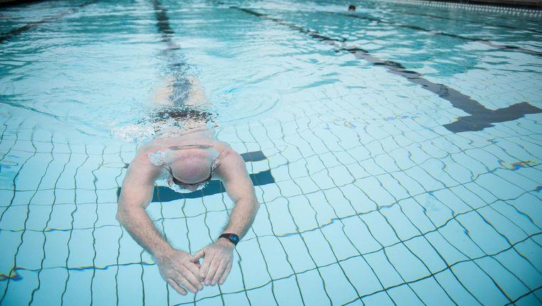 8764f2f036e Mooi, een nieuw zwembad, maar investeer ook in de organisaties ...